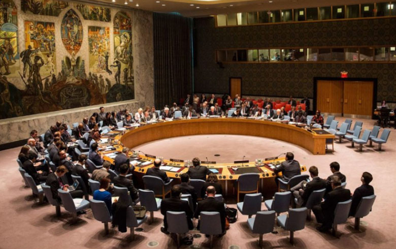 UN Security Council Holds Emergency Meeting to Discuss Idlib Situation