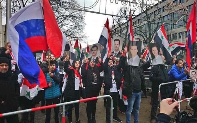 ألمانيا: لا ترحيل للسوريين حتى نهاية 2019 إلا