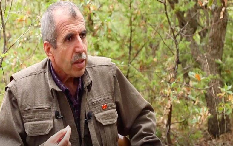 باهوز أردال: على النظام السوري أن يشكر الـ YPG والإدارة التابعة للـ PYD