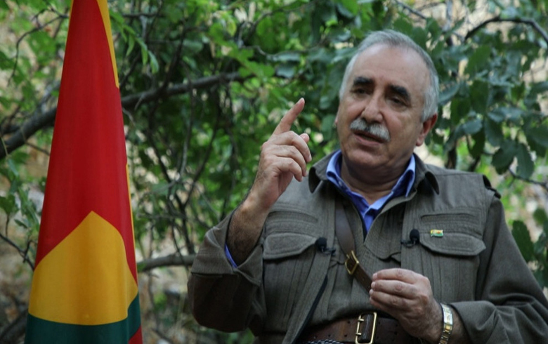 أوجلان لقرة يلان: مايفعله PKK في إقليم كوردستان هو خلق فتنة وسعي لـ