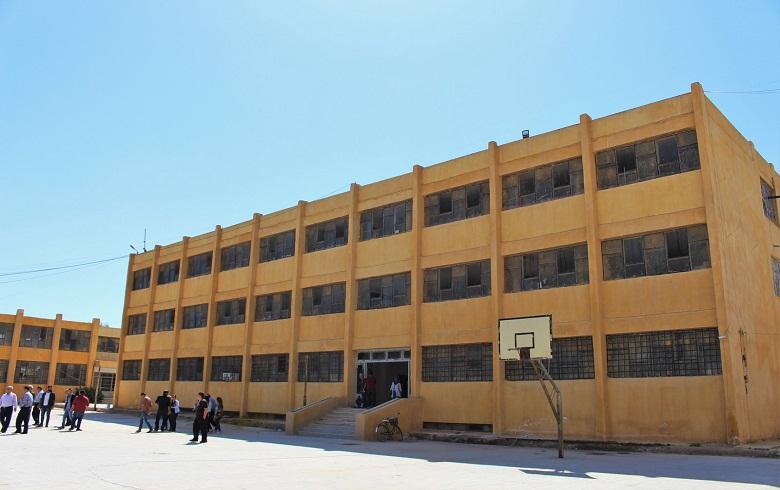 النظام السوري يستكمل نسف النظام التعليمي في كوردستان سوريا