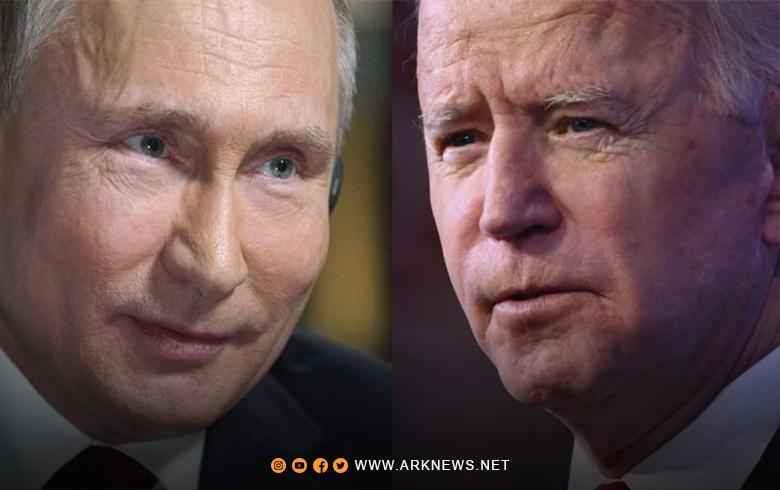 في لقاء بايدن ـ بوتين يجب التركيز على سوريا واتخاذ أفعال وليس كلاما فقط