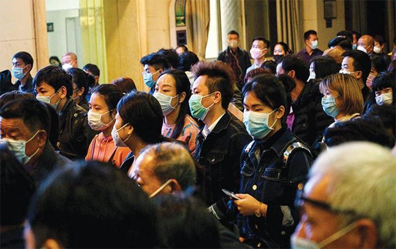 ما هو سر نجاح الصين في السيطرة على فيروس كورونا مقابل فشل الغرب؟