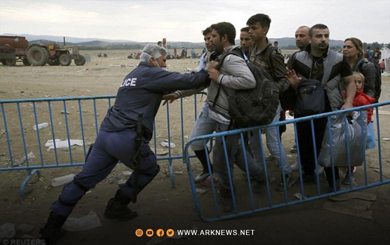 اليونان ترفض طلبات اللجوء من عدة دول بينها سورية والصومال