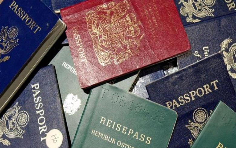 أقوى جوازات السفر بالعالم في زمن «كورونا»