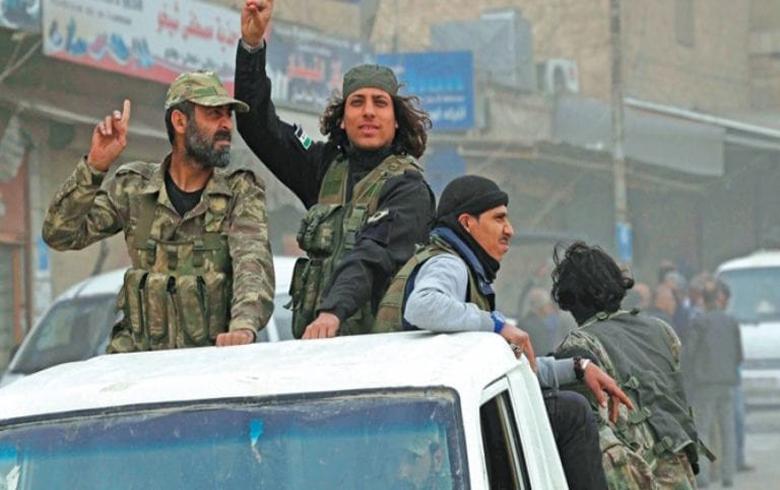 عفرين .. حملة اختطاف المواطنين الكورد مستمرة , والفدية شرط اطلاق سراحهم