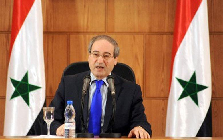 النظام السوري يهدد تركيا ومسلحي الـ QSD