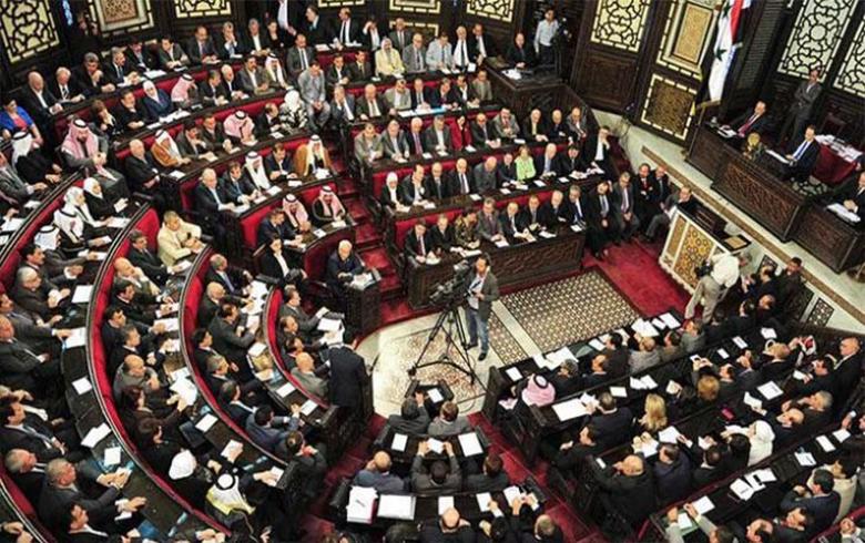 برلمان سوري جديد بنكهة إيرانية