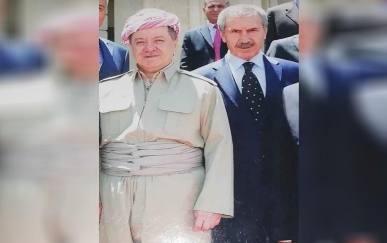 وفاة أحد أعمدة النضال والمدافعين عن القضية الكوردية في كوردستان تركيا