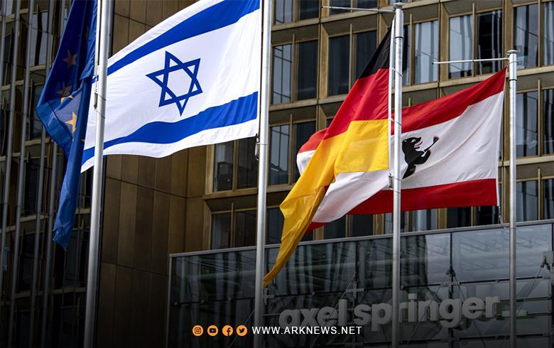 عملاق الإعلام الألماني: إذا كنت معاديا لإسرائيل فلا تعمل معنا- (تغريدة)