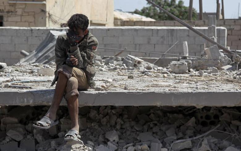 Gardiyan sedemên hilmeta leşkerî rosî li ser bakorê Sûriyê eşkere kir