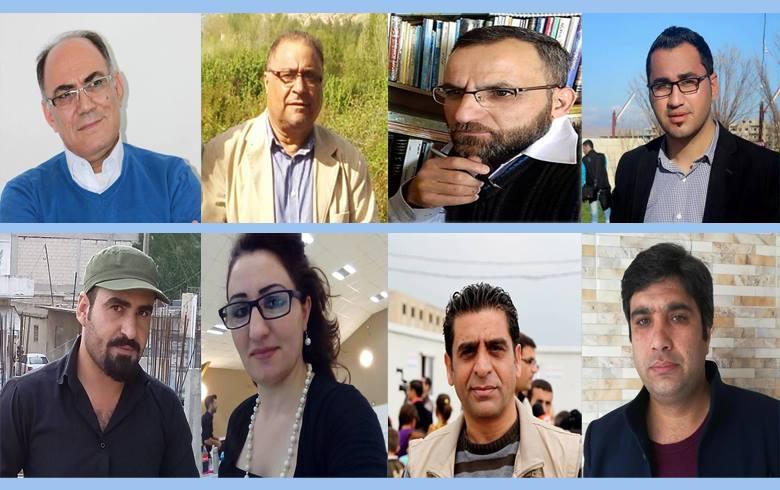 آراء كتاب, نشطاء و اعلاميين حول مبادرة KNK؟