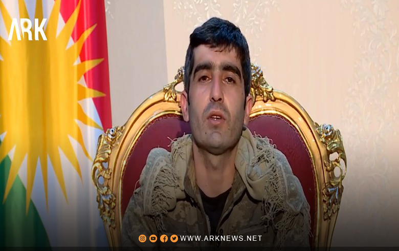 Fermandarê PKKê Uzgur Jiyanda spasiya Pêşmergeyan kir Axaftinên li ser têne kirin nerast in