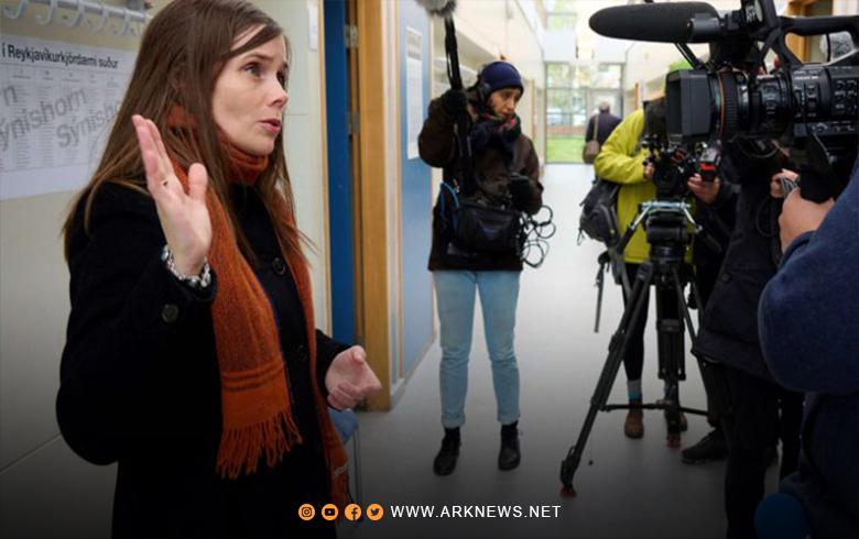 آيسلندا تفشل في أن تصبح أول دولة أوروبية تفوز فيها النساء بغالبية مقاعد البرلمان