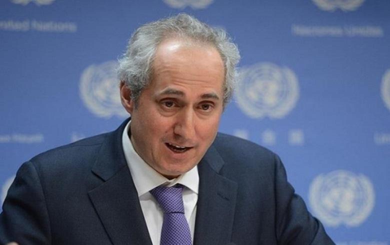 الأمم المتحدة : 10 ملايين شخص يعيشون في مناطق مليئة بالألغام بسوريا