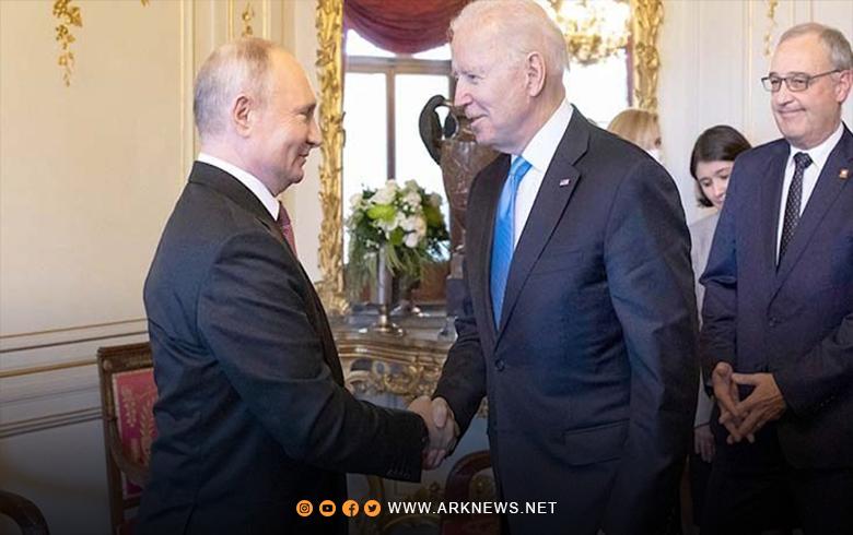 قمة بايدن ـ بوتين: من «قاتل» إلى مفاوض؟!