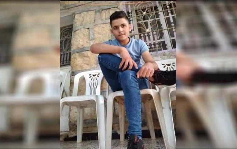 Zarokek li Efrînê bi destê Turkiyê şehîd bû
