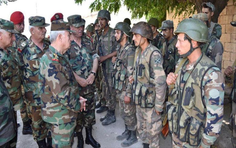 مصدر كوردي: الQSD يتجه إلى تسليم كافة المناطق الكوردية للنظام السوري