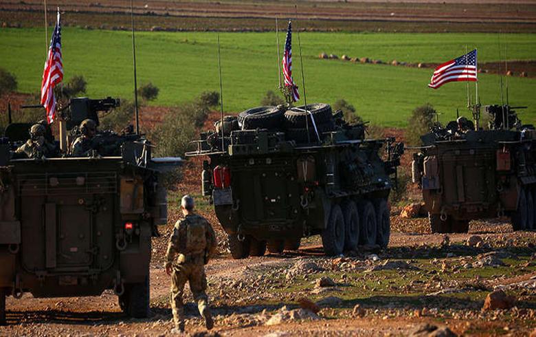 الشرق الأوسط تكشف عن الخطة الجديدة لإعادة انتشار القوات الأمريكية في المنطقة وكوردستان سوريا