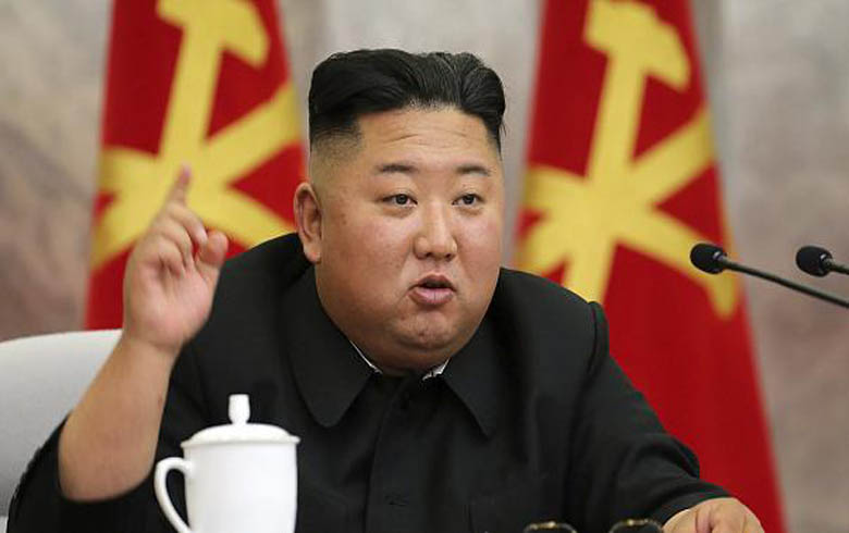 نقاش على العشاء يودي بحياة 5 مسؤولين كبار في كوريا الشمالية