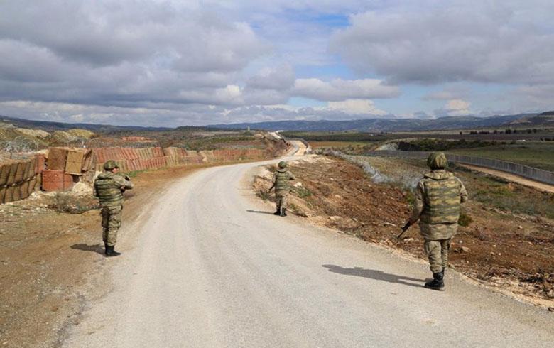 آليان .. الجندرمة التركية تستهدف الفلاحين الكورد بالرصاص الحي