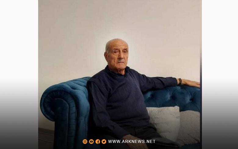 رحيل الشخصية الوطنية الحاج محمد حمو