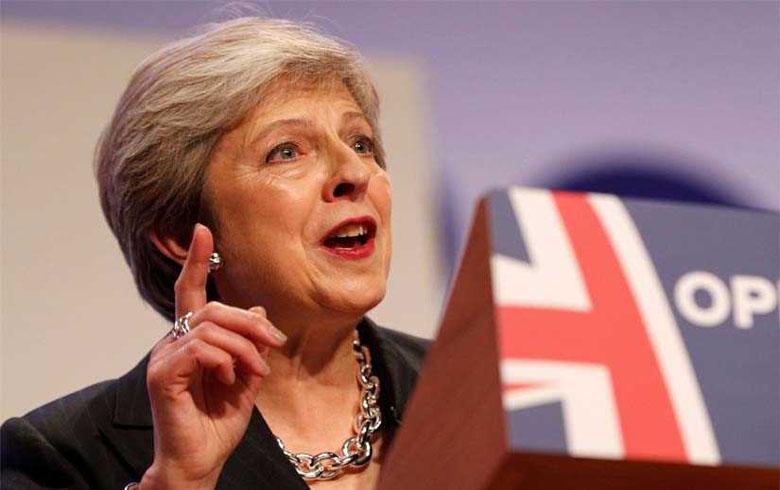 بريطانية تتوعد النظام السوري بالرد السريع