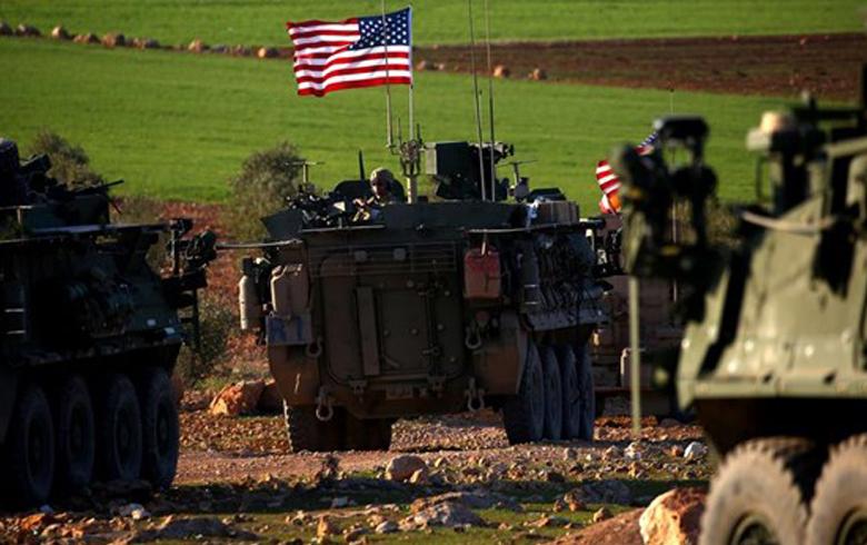 أین ستستقر القوات الأمریكیة المغادرة لسوریا؟