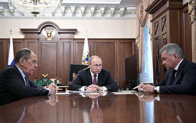 قبل تنفیذ قیصر .. روسیا تسارع الزمن في سوريا