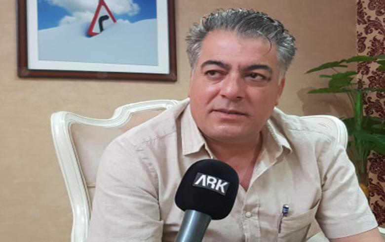 نافع بيرو: قياديو QSD هم من كوادر PKK لذا لا جدید في التصريحات الأخيرة