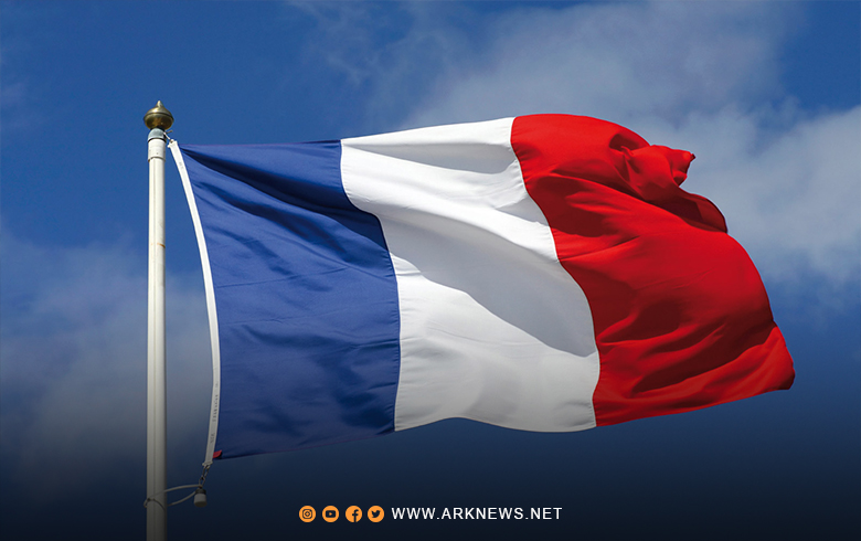 """A ministerial meeting between France, America, Britain and Germany failed due to French """"discontent"""""""