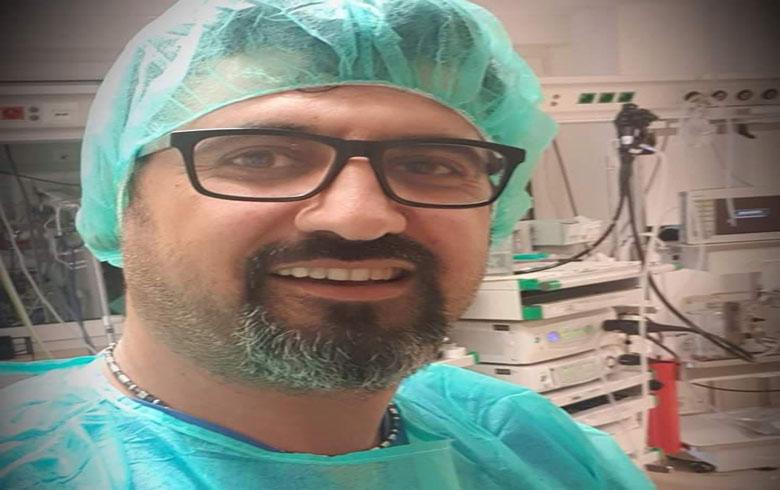 طبيب كوردي يكشف عن كيفية تصنيع المصل المضاد لفايروس كورونا