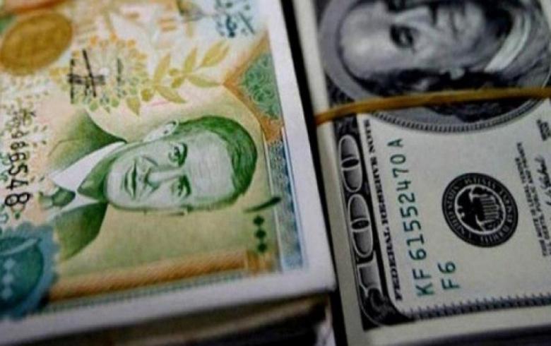 مرة أخرى .. الليرة السورية في انهيار مقابل الدولار الأمريكي