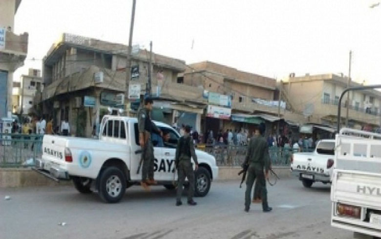 Qamishlo ... A new campaign of arrests to take the youth  to compulsory conscription