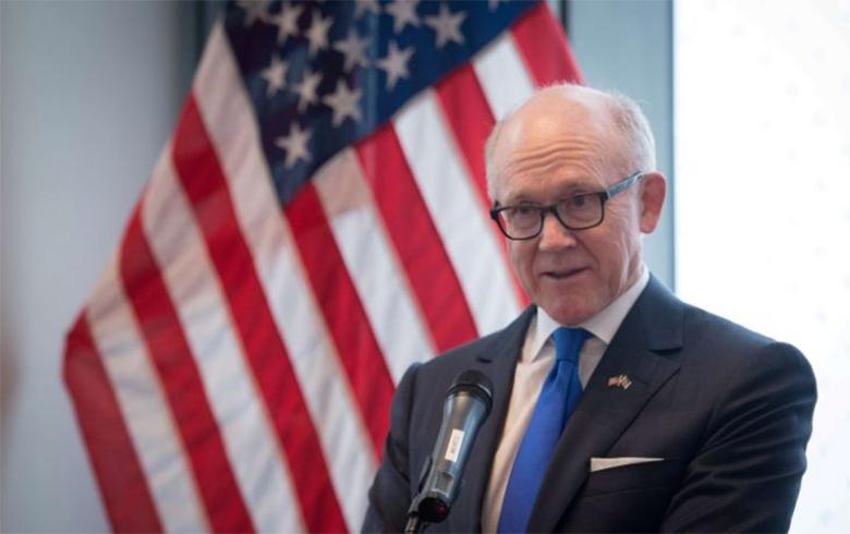سفير أمريكي: الصين عرّضت العالم للخطر بإخفائها معلومات عن كورونا