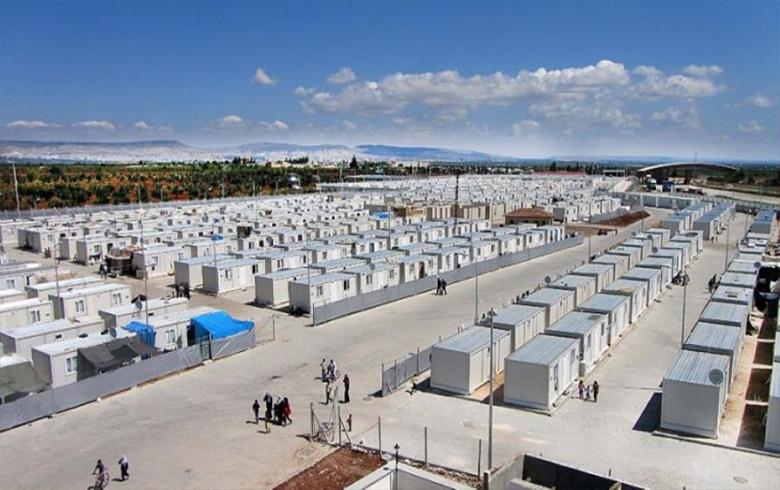 إدارة الهجرة التركية تؤكد خلو مراكز إيواء اللاجئين من أي إصابات بـ