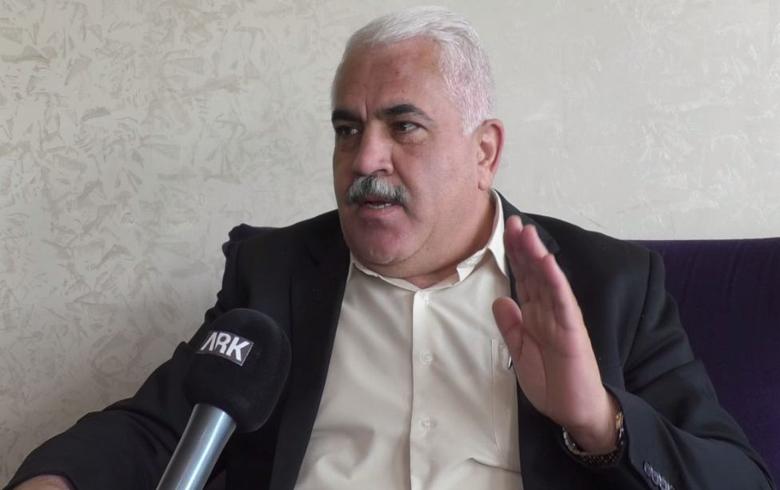 آبو لـ ARK: تهديدات قيادة PKK الاستخباراتية حالة وظيفية قديمة