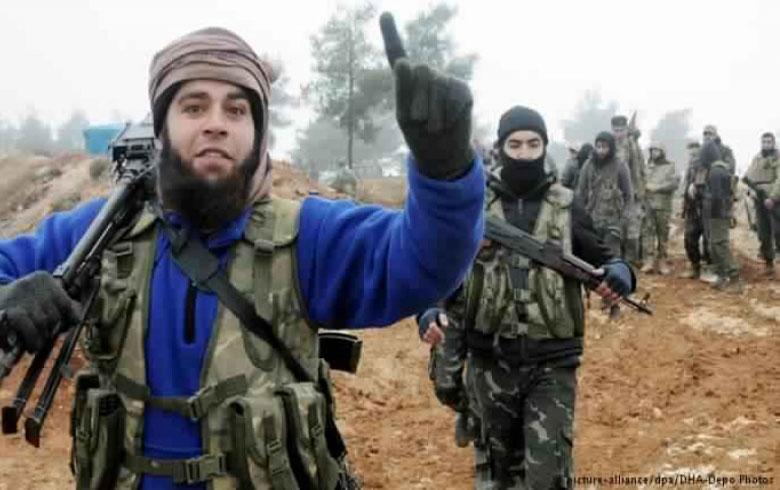 An armed group kills another Kurdish citizen in Afrin