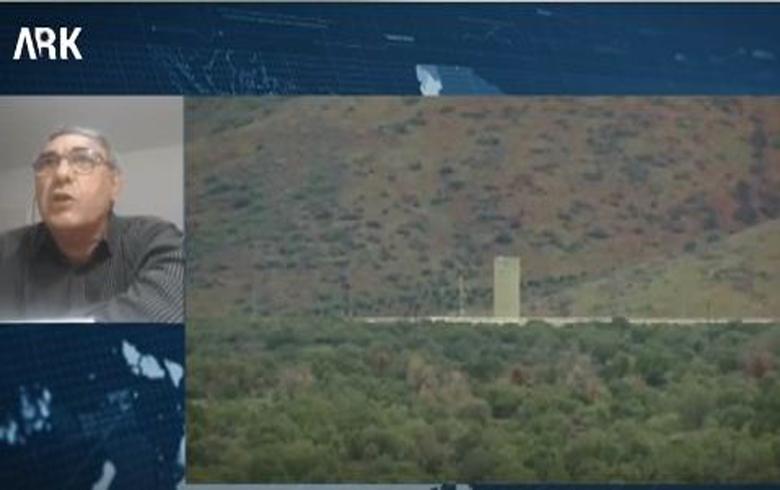 عبدالرحمن كلو: امريكا بحاجة الى الكورد ارضا وشعبا , وتركيا جزء من المشروع الامريكي