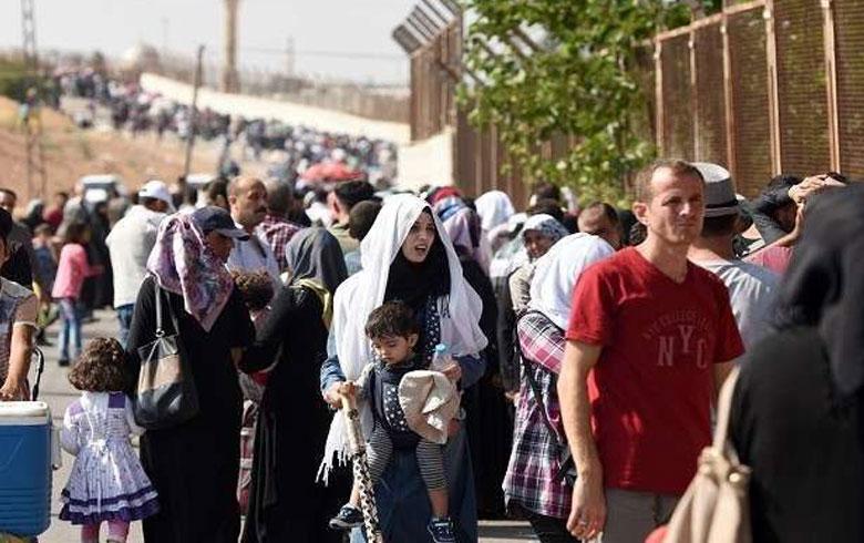 تشاووش أوغلو: 260 ألف لاجئ سوري عادوا إلى شمال سورية