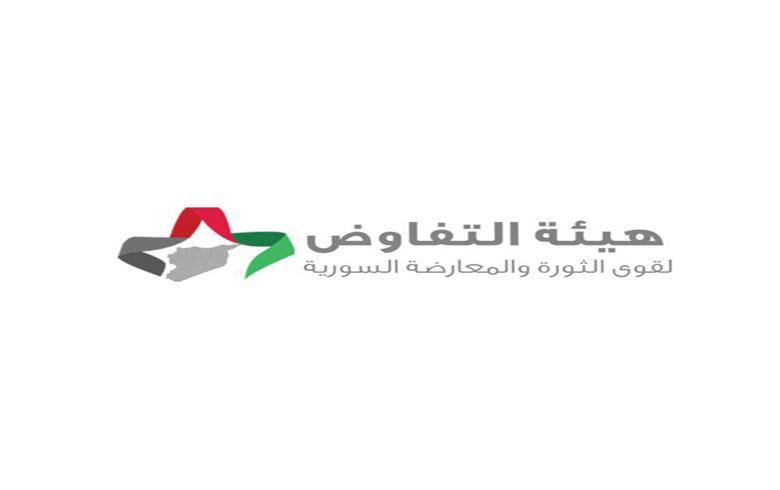The Syrian Negotiating Body will meet next Sunday