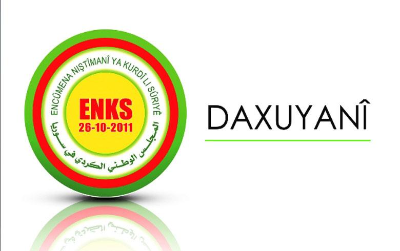 Nûneratiya ENKS li Oripayê cejna Newrozê li gelê kurd pîroz dike