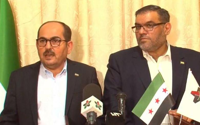 عبدالرحمن مصطفى: نحن اولى بإدارة مناطق كوردستان سوريا