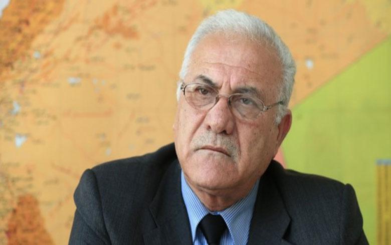 .فؤاد عليكو : على الـ PKKتوسیع الجبهات داخل الاراضي التركية
