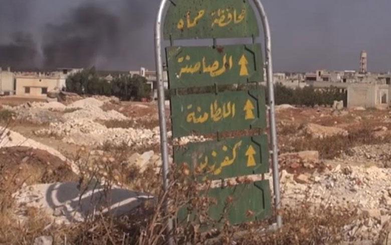 النظام السوري اعتقل مئات المدنيين في الشهر المنصرم