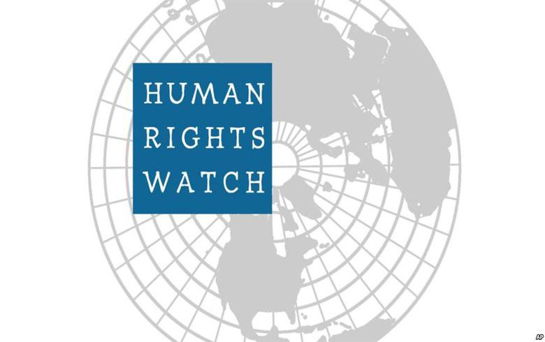HRW: Di 2017an de YPGê 224 zarok birine leşkeriyê