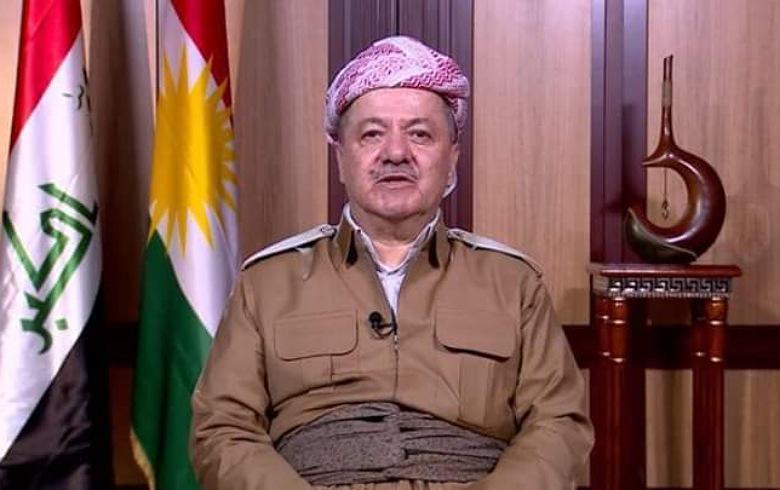 Barzani Wishes Assyrian, Chaldean, Syriac Christians Happy Akitu