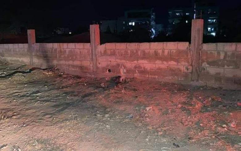 وقوع انفجار في قامشلو