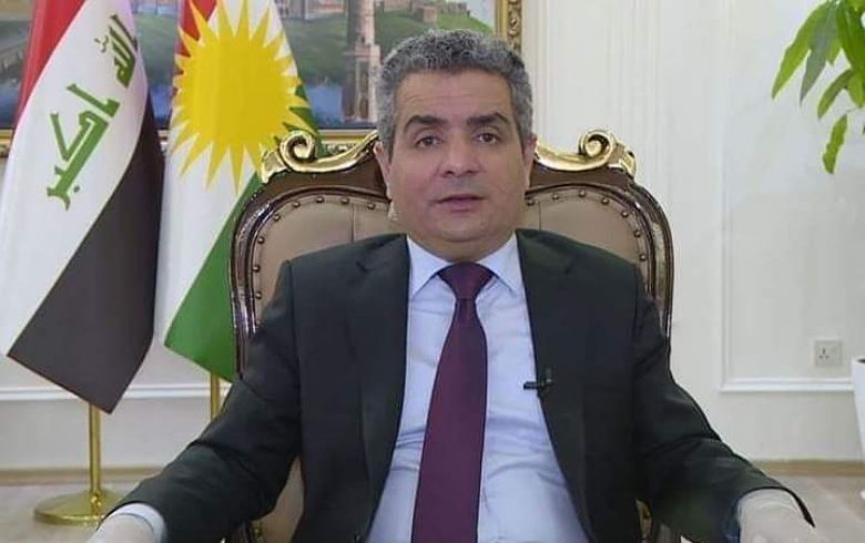 توضيح حول فيديو إحراق العلم العراقي في أربيل