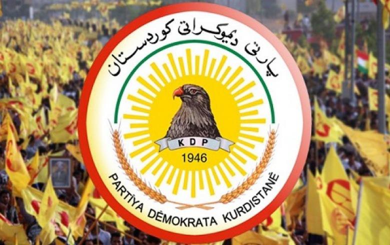 رد ناري من كتلة PDK: قوات البيشمركة تمتلك الشرعية الدستورية وفق المادة 121